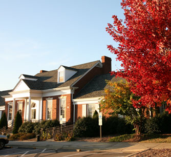 Alumnae House